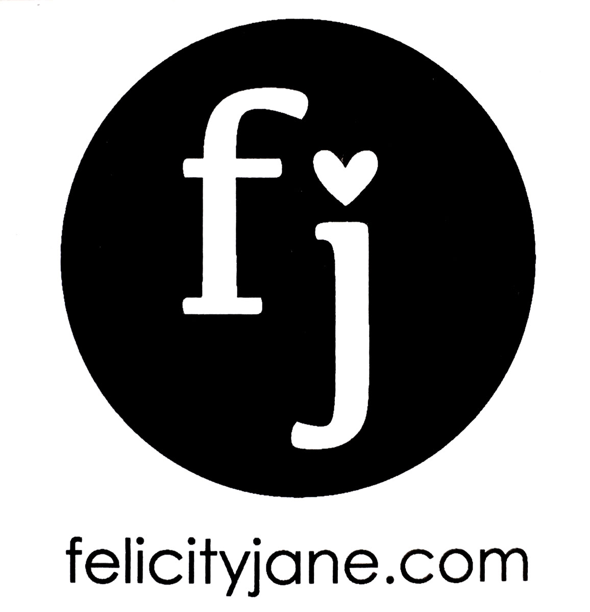 I create for Felicity Jane