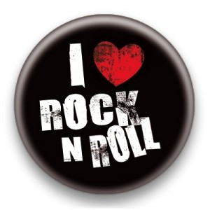 Joan Jett: I Love Rock'n Roll