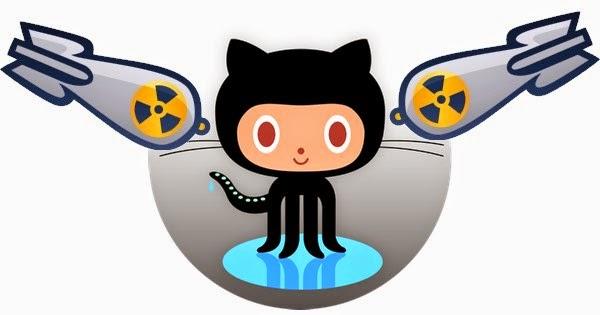 Μεγάλη επίθεση DDoS στο GitHub από συνήθεις ύποπτους