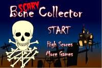 play game Scary Bone Collector
