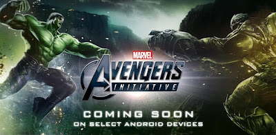 Avengers Initiative apk