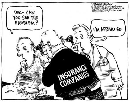 health insurance sucks
