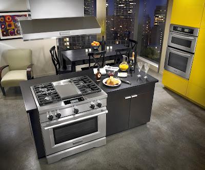 projeto de cozinha