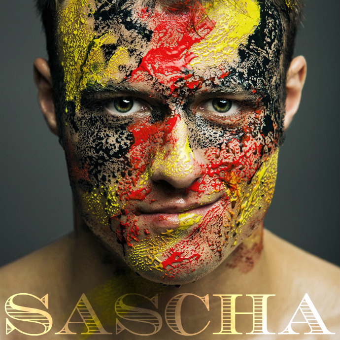 Sascha Klein • Diver
