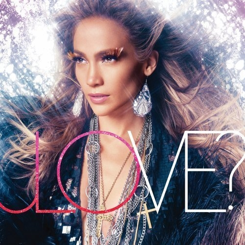 jennifer lopez love deluxe edition back cover. [Deluxe jennifer lopez love