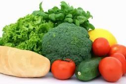 5 Makanan yang dapat Menurunkan Kolesterol dalam Tubuh