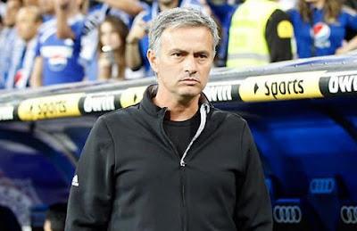Mourinho lamentó los ocho goles anotados a Millonarios