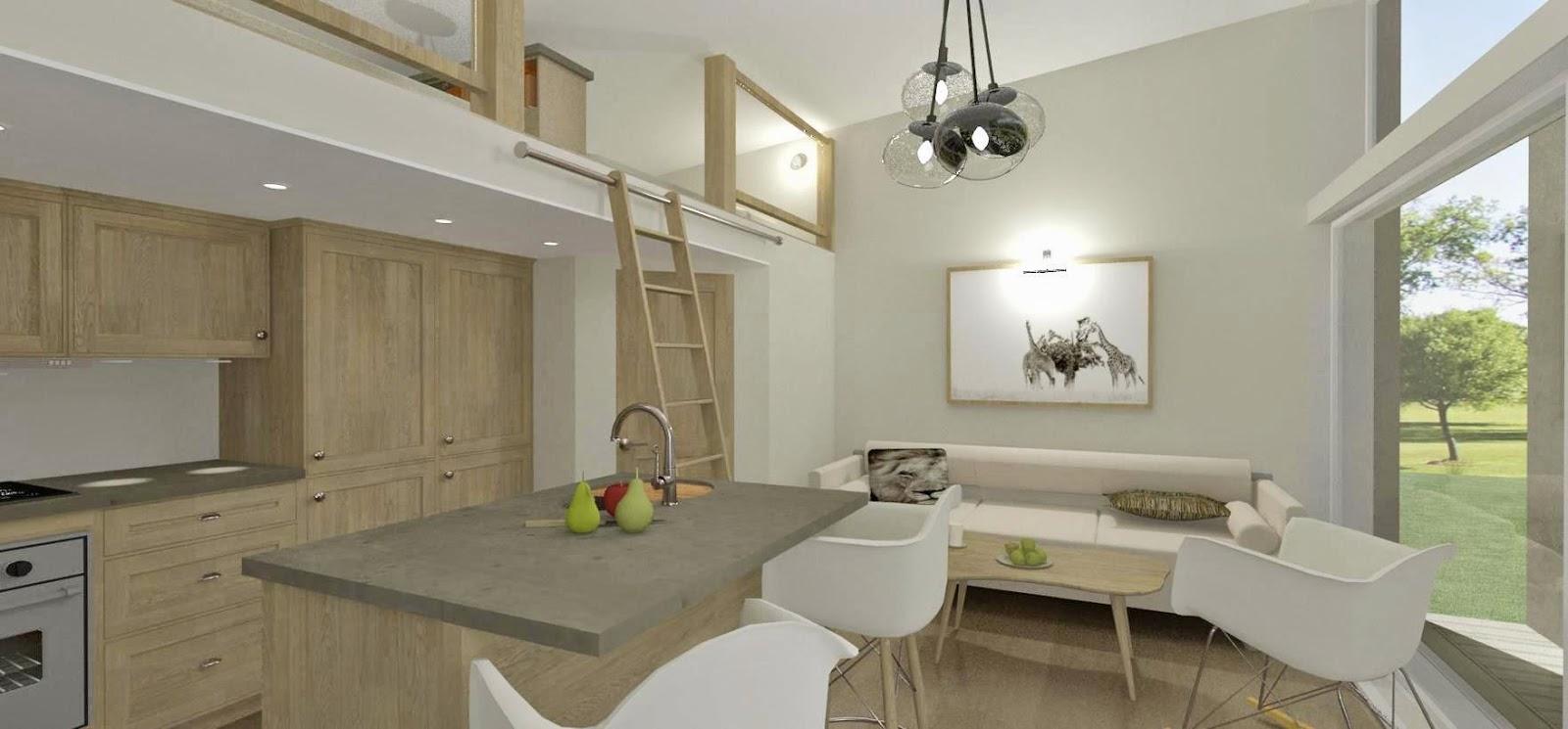 Dreams & Coffees arkitekt- och projektblogg: juli 2014