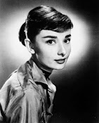 La dulce Audrey