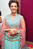 Kajal Agarwal photos at Mughda Art studio-thumbnail-5