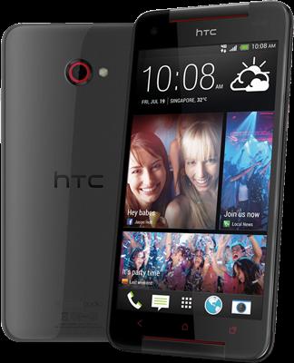 Tải Zalo Miễn Phí Cho Điện thoại HTC Butterfly S Phiên Bản Mới Nhất