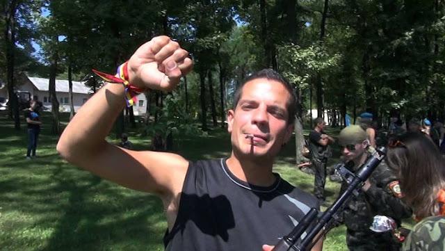 Archivan la causa contra los voluntarios españoles que viajaron a combatir a Ucrania