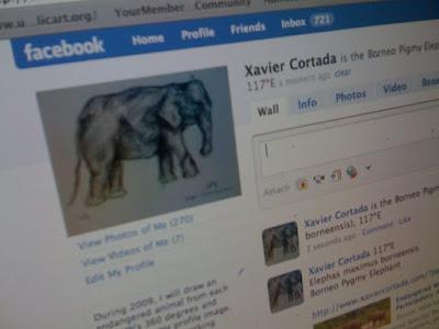 facebook haiwan