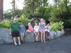 family trip to canobie Lake Park