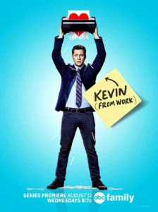 Kevin from work 1x04