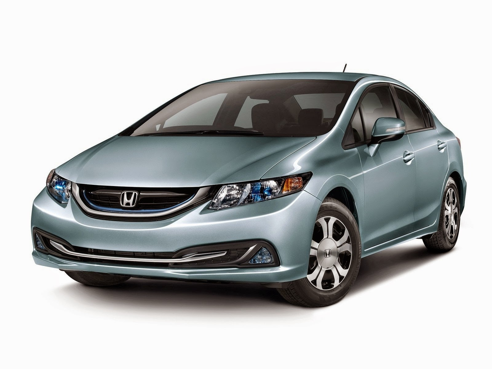 honda civic hybrid more fuel efficient car reviews. Black Bedroom Furniture Sets. Home Design Ideas