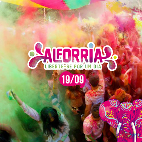 Alforria - 2015