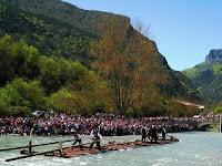 Descenso del río Esca