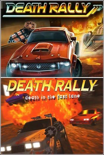 death rally 2 pc free