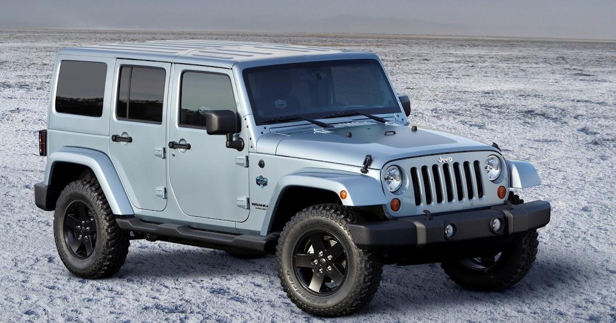 Jeep 2015 Wrangler AUTOS AMÉRICAINES BLOG: Jeep, objectif 125 000 ventes en ...