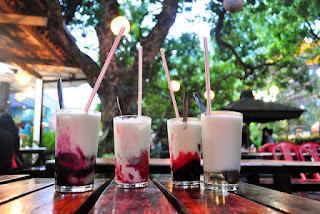 Kuliner Bandung Yang Wajib Di kunjungi