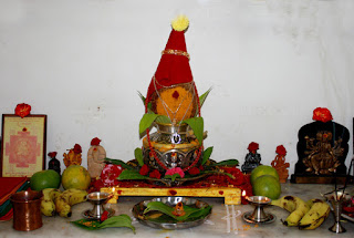 Mangala Gowri Vratha 2015