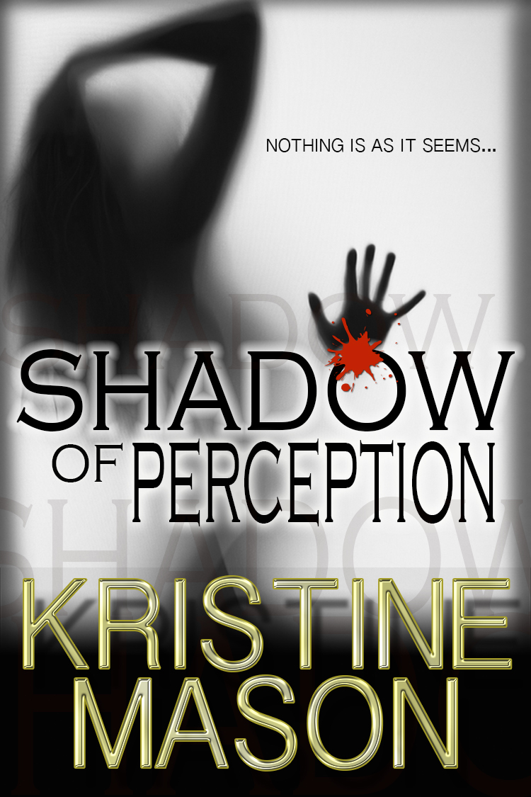 Goddess Fish Promotions Super Book Bash: Shadow Of Perception