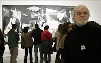 El historiador del arte Timothy Clark, que presenta en Madrid sus nuevas interpretaciones sobre Picasso, consideró en una entrevista con Efe que el
