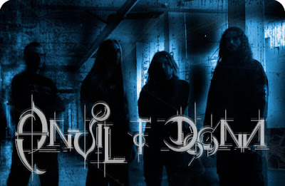 Gutturalsound,Anvil of Doom, Black Metal, Black Thrash, Brutal Death Metal, Death Black Metal, Death Metal, Doom Metal, Funeral Doom Metal, Gothic Metal, Grupos españoles, Melodic Death Metal, Symphonic Metal, VIking Metal