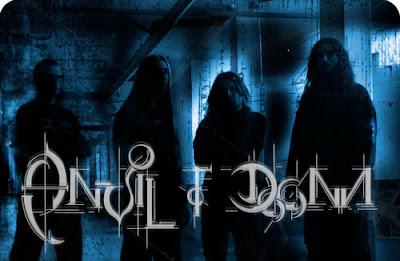 Gutturalsound,Anvil of Doom, Black Metal, Black Thrash, Brutal Death Metal, Death Black Metal, Death Metal, Doom Metal, Funeral Doom Metal, Gothic Metal, Grupos españoles, Melodic Death Metal, Symphonic Metal, VIking Metal