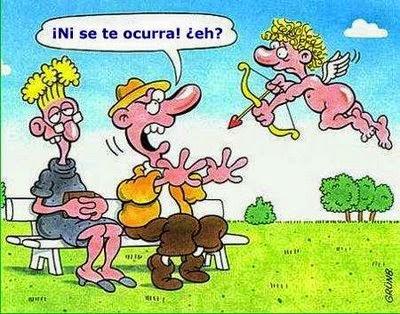 Cupido Humor