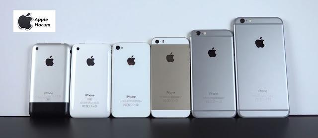 iPhone Telefonlarda garantiye girmeyen 3 durum