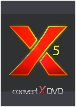 Capa do VSO ConvertXtoDVD 5.0.0.42 Final + Cracksoftwares