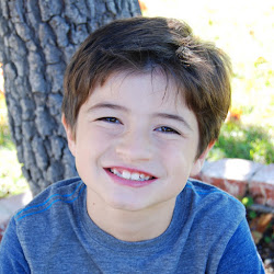 Joey- Age 8