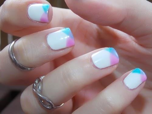 sheer tints nail-art opi, swatch sheer tints opi, photos sheer tints opi, sheer tints opi pics, blog beauté