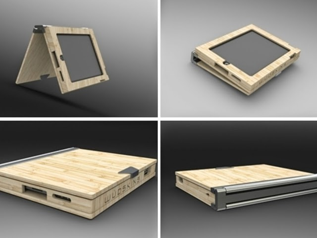 Coolest and Awesome iPad Cases (15) 15