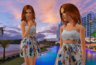 ARTICLE COUP DE COEUR (SIMS 3, teen)