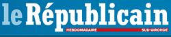 Article du journal Le Républicain consacré au livre Les bandits de Monségur