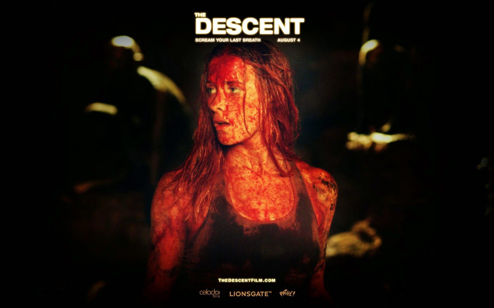 Ảnh trong phim Hang Quỷ - The Descent 1