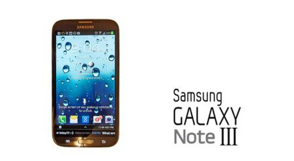 Galaxy Note III yang Beresolusi Ultra HD