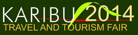 Karibu Travel & Tourism Fair 2014, Arusha Tanzania
