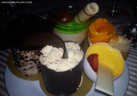 Bizu Desserts