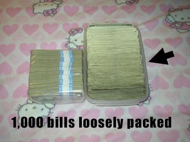 1 millón de dolares