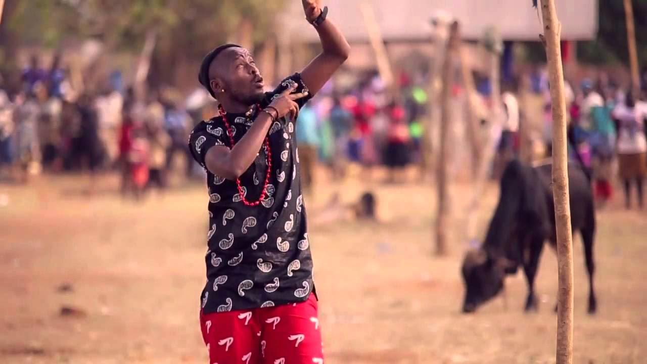 """Eddy Kenzo """"Sitya Loss"""" #MusicaAfricana #Uganda"""