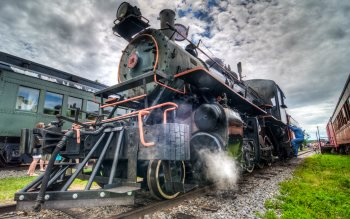 Steam Locomotives ultra hd