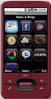 snaptu for android download untuk