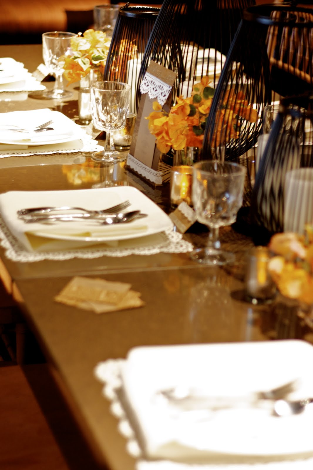A Luxe Filipiniana Dinner Party Craft And Couture