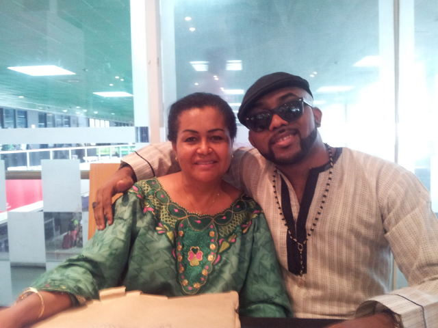 banky w mother