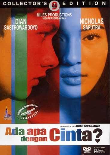 Ada Apa dengan Cinta? (2001)
