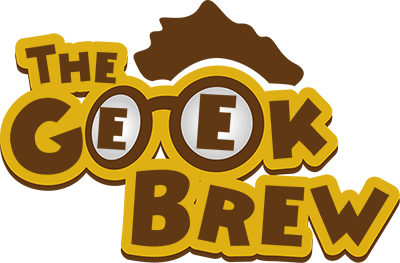 The Geek Brew